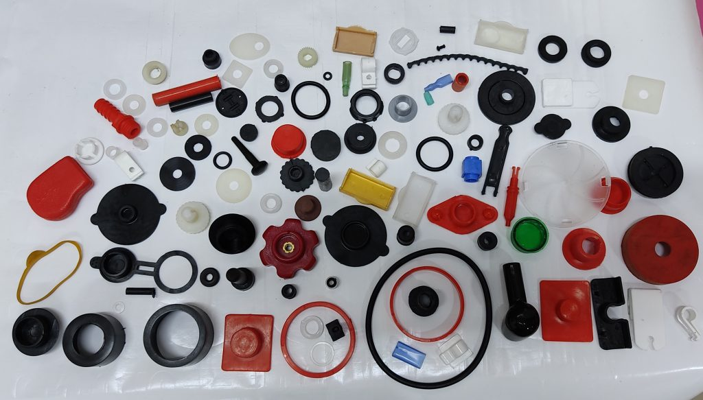 Plastic and Rubber Industries in Gurgaon